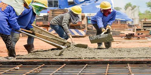 Santana Paving & Grading, Inc. concrete pavers