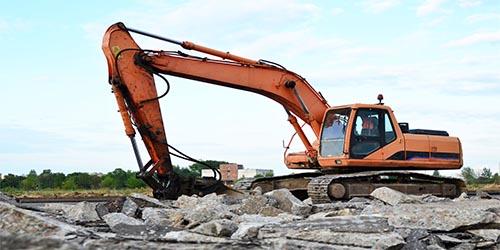 Santana Paving & Grading, Inc. Excavation Services Santa Cruz